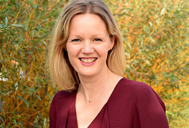 Claire Haslam