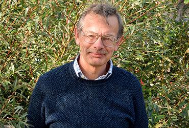 Derek Hurst