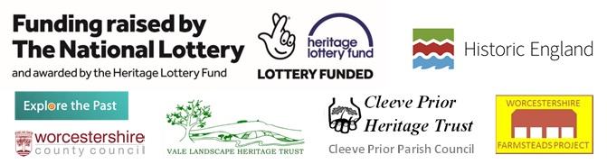 Project sponsor & partner logos