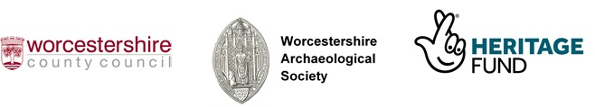 Logos: WCC, WAS & NLHF