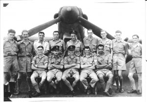 34th Sqn: 1943