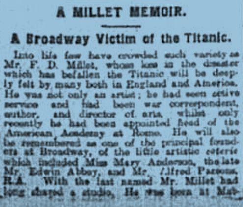 Worcester News 26 April 1912